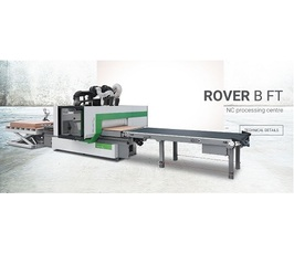 BIESSE ROVER B FT