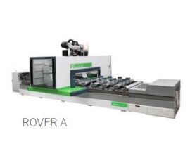 NEW BIESSE ROVER A